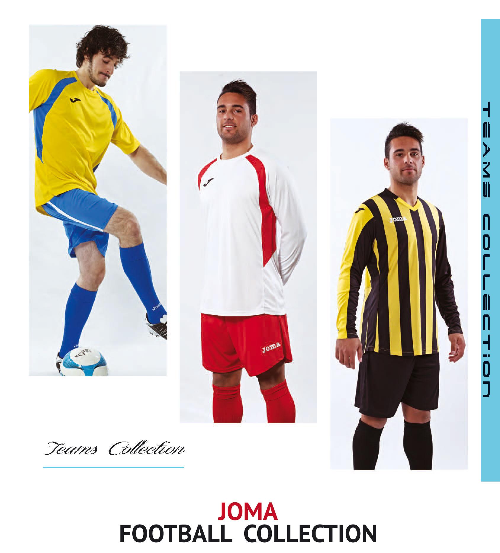 Joma-Futbol