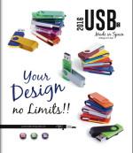 Merchandising USB's
