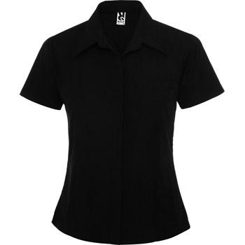 Camisa Cuello Almidonado Mujer | Camisetas personalizadas